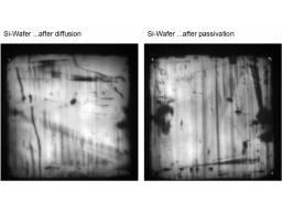 greateyes相机用于光致发光(PL)法