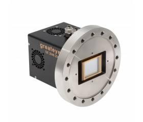 极紫外、软X射线真空相机   GE 2048 2048 系列