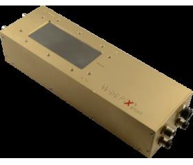 光子计数X射线探测器 WidePIX 2(1)X5 TPX