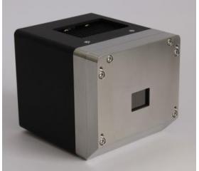 光锥耦合-间接探测X射线相机
