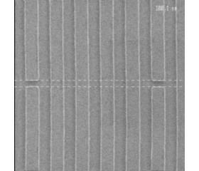 反射式EUV测试图案