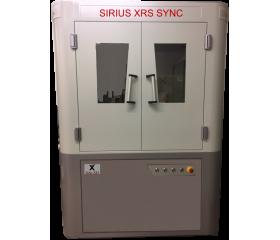 同步辐射用户X射线解决方案