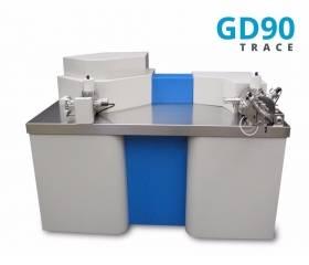 新一代高分辨辉光放电质谱仪--GD90 Trace