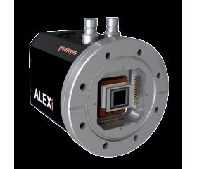 软X射线CCD相机-ALEX-i 成像系列