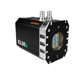可见光、全帧CCD 相机  ELSE-s 系列
