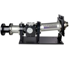 HighLIGHT 高分辨率平场XUV光谱仪
