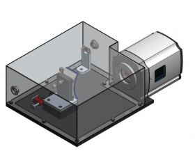 hardLIGHT TXS 中能X射线光谱仪