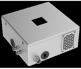高分辨率非晶硒X射线探测器