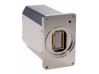 GE-VAC 1024 1024 Series VUV,EUV,X-ray CCD cameras