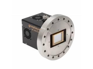 GE 2048 2048 series VUV,EUV,X-ray CCD cameras