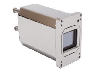 GE-VAC 2048 2048 Series VUV,EUV,X-ray CCD cameras