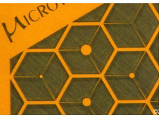 LIGA微结构