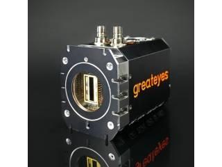 ELSEs CCD cameras for UV,VIS,NIR