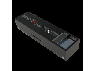 光子计数X射线探测器 MiniPIX TPX3