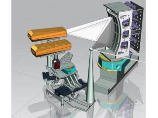 高分辨Von Hamos发射谱仪在Desy P64  先进XAFS线站搭建完成