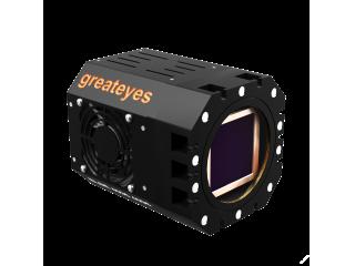 可见光、全帧CCD相机   ELSE 4096 4096系列