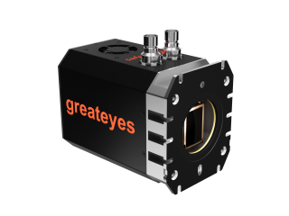 ELSEi CCD cameras for UV,VIS,NIR