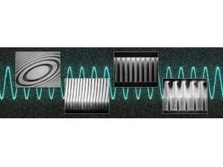 X射线菲涅耳波带片