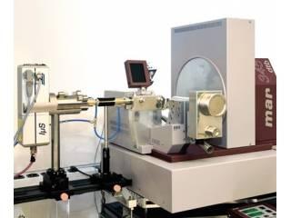 IμS在蛋白质晶体学上的应用