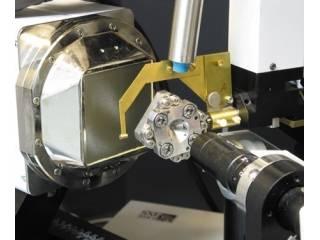 Incoatec射线源用于高压科学