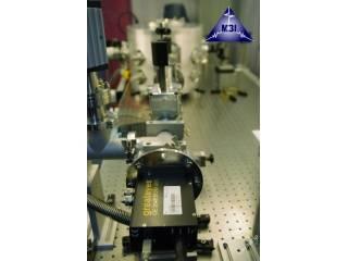 EUV光谱法测量超薄箔厚度