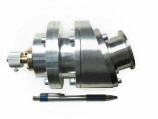 XUV- VUV光谱仪AGS