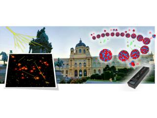 维也纳自然历史博物馆在线辐射展示