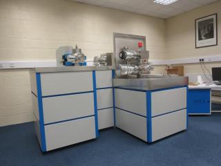 Knudsen effusion mass spectrometry(KEMS)
