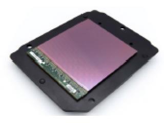 CMOS成像芯片