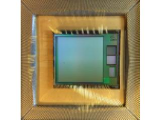 高分辨率非晶晒X射线探测器