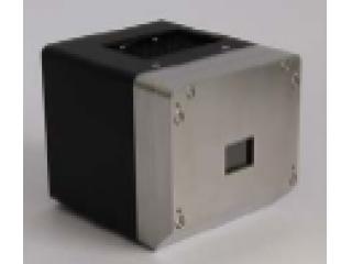 光锥耦合-X射线间接探测器