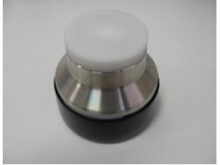 透镜耦合-间接探测X射线相机