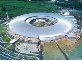 Advacam为巴西新同步辐射光源Sirius提供了无边Si传感器模块以用于光子计数X射线探测器PIMEGA的制作
