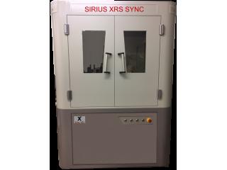 众星联恒与德国SIRIUS正式签署代理协议,向中国客户提供灵活的X射线衍射解决方案