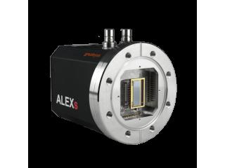 软X射线CCD相机-ALEX-s光谱系列