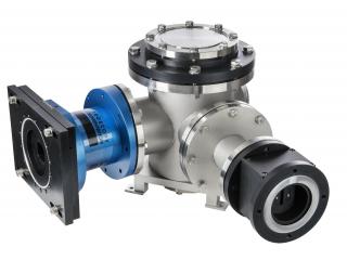 easyLIGHT XUV 紧凑型平场极紫外光谱仪
