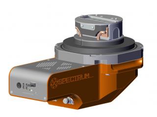 AMBER直接探测电子相机 - Medipix3