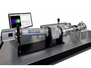 Top-unistar Join Hands with HP Spectroscopy