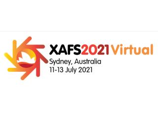 2021国际X射线吸收精细结构网络会议