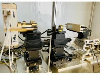 基于金刚石对顶砧(DAC)的X射线高压衍射实验室解决方案!