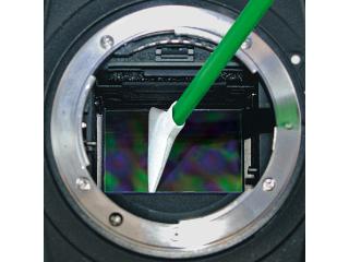 探测器Sensor清洗